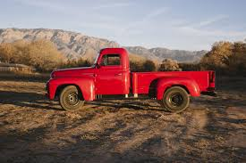 99 Vintage International Harvester Truck Parts Picking Up The Pieces Of A Classic WSJ