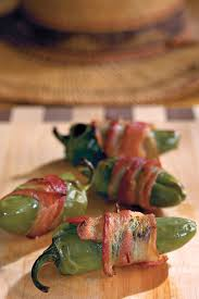 Happy Living Halloween Jalapeno Poppers by Winning Bowl Game Recipes Southern Living