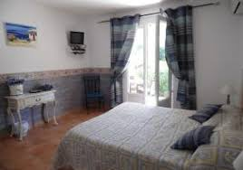chambres d hotes 19鑪e chambres d hotes rocca rossa palombaggia 维琪奥港