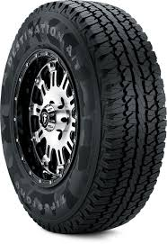 Truck Tires | Light & Heavy Duty | Firestone Tires