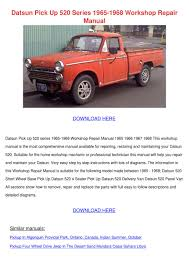 Datsun Pick Up 520 Series 1965 1968 Workshop By AdrienneVick - Issuu Datsun 520 Oem Original Owners Manual Rare 6672 67 68 69 1970 71 The Hakotora Dominic Les Custom Skylinedatsun Hybrid Pickup King Cab 720 197985 Completed 1978 620 Mini Truck Project Album On Imgur My 1982 Nissandatsun Pickup Rocket Bunny Pandem Datsun 521 Body Kit Used Truck Parts Phoenix Just And Van Jdm Fender Flares Wide Body Kit Metal For Style Unexpected Garage Mimstore 1983 Specs Photos Modification Info At Cardomain 1975 Series Pickup