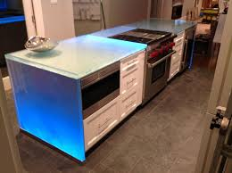 100 Kitchen Glass Countertop Think Allied And Bath