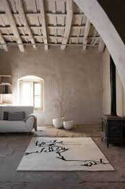 Home Decor Trends 2018 Wabi Sabi Style Living Room With Earthy Tones And Imperfect Design