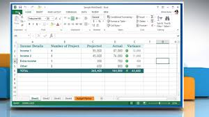 How To Change The Gridlines Color In Excel 2013