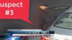 Nordstrom Rack At River At Villagio Hit By Thieves
