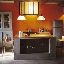 cuisine tout en un cuisine moderne en béton succombez à la tendance