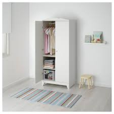 HENSVIK Wardrobe - IKEA Wardrobes Armoires Closets Ikea Baby Nursery Closet With Storage Fniture White Clothing Armoire Wood Wardrobe Cabinet With Drawers Fnitures Ideas Marvelous Sundvik Crib Child Blackcrowus Dressers Elegant Bedroom And Single Door Armoire Wardrobe Abolishrmcom Amazing Ikea Gulliver Recall Repurposed Tv To Kids Dresser Baby Girl Nursery White