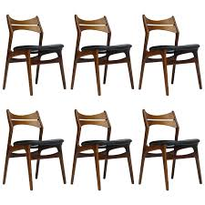 Nish Modern Mid Century Teak Dining Chairs Set Of 4 Atomic ... Elegant Teak Ding Room Chairs Creative Design Ideas Set Garden Fniture Stock Image How To Choose The Right Table For Your Home The New Danish Teak Ding Table Wavesnsultancyco 50 With Bench Youll Love In 20 Visual Hunt Wooden Bistro And Fully Assembled Heavy Austin Dowel Leg Molded Tub Chair Contract Translucent Indoor Louis Xvi White Enchanting Powder Danish Coffee Solid Round Circa Contemporary Modern Splendid Draw Leaf