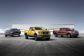 100 Nissan Diesel Trucks The Titan Causing A Shake Up In The Truck Segment