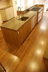 Orange Glo Hardwood Floors by Wood Floors Hawaii Oahu Bamboo San Francisco