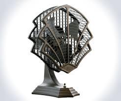 Bladeless Ceiling Fan Dyson by Fanimation Fitzgerald Fan Dudeiwantthat Com