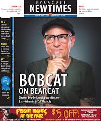 10-14-15 Syracuse New Times By New Times Online - Issuu 1997 With His Family Stock Photos Pmc 33 Bobcat Goldthwait Pop My Culture God Bless Film Pique Newsmagazine Whistler Grenfell Uses Three Billboards To Pssure Parliament For Answers On Satirizing Trump Via A Toddlereating Werewolf Crazy By Tara Lynne Barr Youtube Comedy Iv Super Bowl Stand Up Part 1 Top Story Weekly Tv Shows Are Becoming The New Franchise And Thats Very Photo Images Alamy Offduty Firefighter Saves 30 Diners After Noticing Carbon Monoxide Gorama May 2014