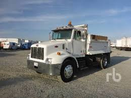 2001 Western Star Dump Truck Or Trucks For Sale In Iowa Plus Used ...