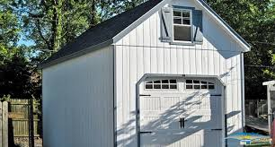 Metal Sheds Albany Ny by 2 Story Prefab Garage Prefabricated Garage Horizon Structures