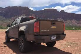 2017 Chevrolet Colorado ZR2 Review: Finally, A Right-Sized Off-Road ... Allseason Tires Vs Winter Tirebuyercom Who All Has Veled Trucks With Stock Wheels And Ford F150 Best Or Tireswheels Packages For Lifted Trucks 2018 2500hd Tire Replacementupgrade 52019 Silverado Sierra Deals For Days Dick Cepek Reward Are Back Sema 2017 Fab Fours Fender System Allows Clearance On Big Tires Truck Gets Tint Southern Exciting And What Right Your At Bigeautotivecom A Tale Of Two Budget Brand Name Autotraderca Wheel Packages Resource Meats On A Taco American Adventurist Ecoboost W 35 Mpg Forum Community Fans