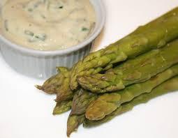 cuisine asperge la cuisine de bernard asperges sauce mousseline