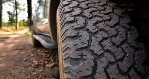 100 All Terrain Tires For Trucks 5 Things To Consider With