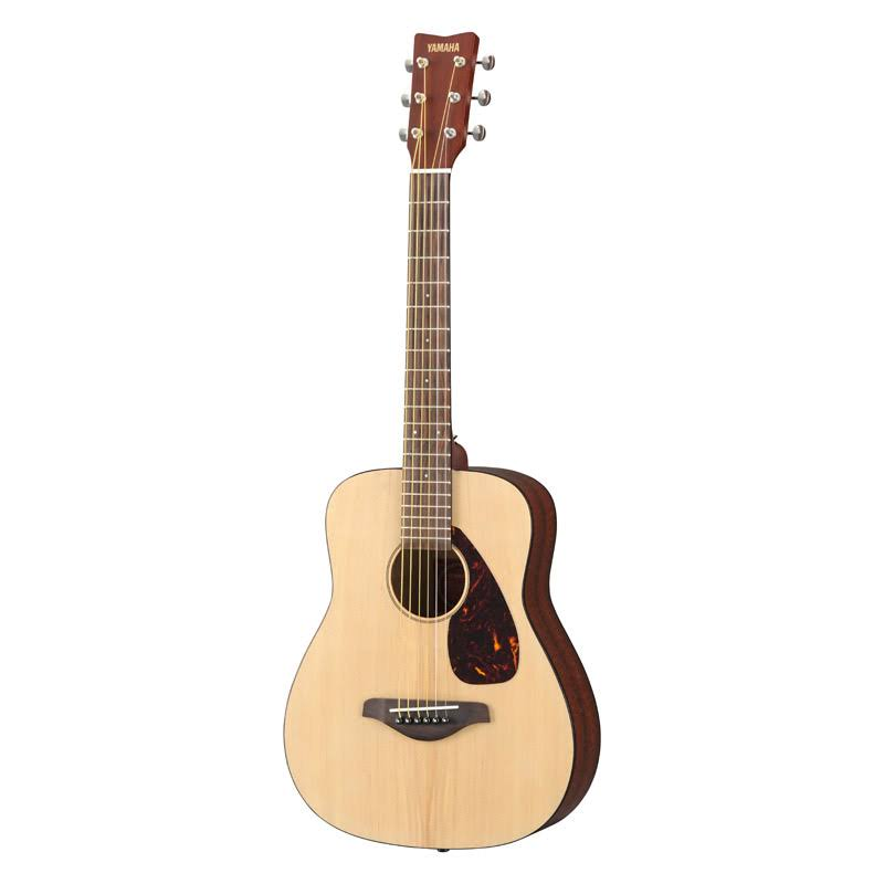 Yamaha Jr2 Folk Acoustic Guitar - Natural, 3/4 Scale