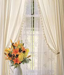 Country Curtains Marlton Nj Hours by Ball Fringe Curtains U2013 Curtain Ideas Home Blog