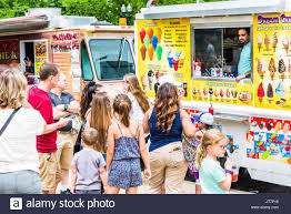 Washington DC, USA - July 3, 2017: Food Trucks On Street By Ice ... Mobile Billboards In Washington Dc Maryland Virginia Food Trucks Ling Farragut Square Stock Photo Bomb Squad Fire And Ems Trucks Responding To Call Usa Cluck Truck Roaming Hunger District Falafel Heaven On The National Mall September Dc Craigslist Cars And For Sale By Owner 1920 New Car Billboard For Rent Ooh Dooh January 28 2017 Street By Christmas Trees Journey Ends Medium Duty Work