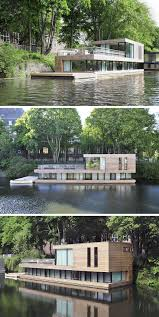 100 House Boat Designs Awesome 11 Awesome Examples Modern S