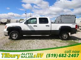 2007 GMC Sierra 2500 | Tilbury Auto Sales And RV Inc. Gmc Sierra 3500hd Overview Cargurus 2007 1500 Photos Informations Articles Bestcarmagcom 2008 Denali Awd Review Autosavant 2500hd Slt Regency Lifted Gmc Tis 538mb Rough Country Suspension Lift 7in Guys Automotive 2500 Clsc For Sale Classiccarscom Cc10702 Pinterest Denali Sierra Truck Digital Guard Dawg Mayhem Warrior 75in Texas Edition Top Speed