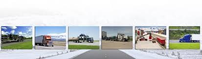 Core Logistics Services - LANTRAX™ North America Logistics