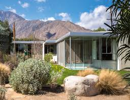 100 Richard Neutra Los Angeles The Making Of Modernist Palm Springs In 5 Buildings
