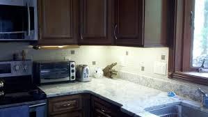 hardwired led cabinet lighting best led cabinet