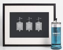 Realtree Camo Bathroom Set by Mens Bathroom Decor Etsy