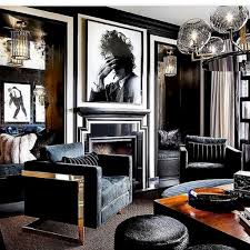 60 dramatic and masculine home office decor ideas homstuff com
