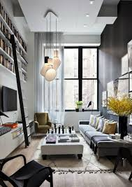 Living Room Interior Glamorous Narrow Design The 25 Best Ideas On Pinterest Awesome