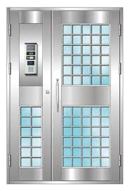 metal security doors purchasing souring agent