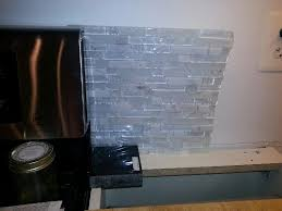clear glass tile backsplash amiko a3 home solutions 3 feb 18 10
