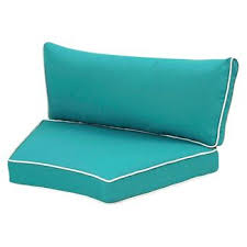 Grand Resort Outdoor Furniture Replacement Cushions by Sunbrella Replacement Cushions Target