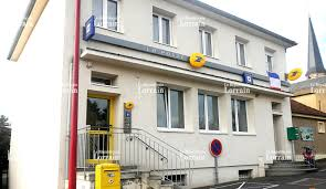 la poste bureau de poste edition de sarreguemines bitche hambach le bureau de poste en