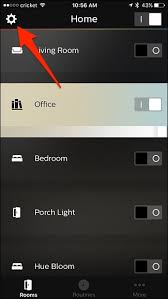 how to use siri to your philips hue lights