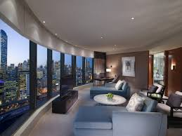 100 Penthouses In Melbourne Suite Life Crown Towers Luxury Travel Magazine