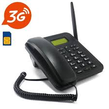 2017 Newest 3G Desk Phone, Sourcingbay M932 Classic 2.4