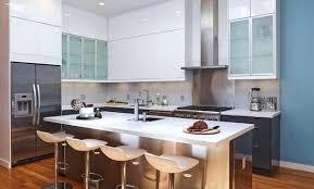 cuisine avec ilot bar bar ilot central beautiful plan de cuisine avec ilot 5 ilot de