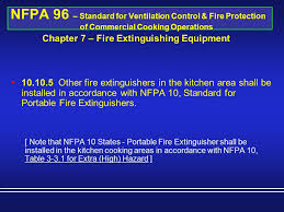 Nfpa 10 Fire Extinguisher Cabinet Mounting Height by Texas Fire Marshals U0027 Conference Ppt Download