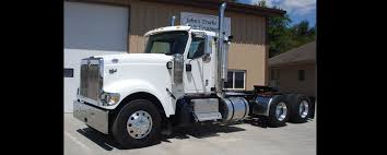 John's Trucks & Equipment | Lyons, NE | We Carry A Good Selection Of ... Freightliner Trucks In Iowa For Sale Used On Buyllsearch 1986 Semi Truck Item Bz9906 Sold November 48 Flatbed Trailers For Irving Denton Txporter Truck Truck Trailer Transport Express Freight Logistic Diesel Mack Ari Legacy Sleepers 2001 Sterling At9500 Sale Sold At Auction July 21 Dons Auto Hauling Corngrain Bins Farm Proud To Be A Farmer Minnesota Railroad Aspen Equipment Jordan Sales Inc 2007 Columbia Cl120st E4650 Show Historical Old Vintage Trucks Youtube