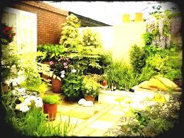 Balcony Garden Decoration Ideas Izfurniture Terrace India Best