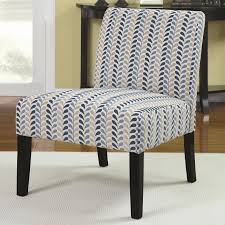 Coaster Accent Seating Armless Accent Chair With Contemporary ... Coaster Fine Fniture 902191 Accent Chair Lowes Canada Seating 902535 Contemporary In Linen Vinyl Black Austins Depot Dark Brown 900234 With Faux Sheepskin Living Room 300173 Aw Redwood Swivel Leopard Pattern Stargate Cinema W Nailhead Trimming 903384 Glam Scroll Armrests Highback Round Wood Feet Chairs 503253 Traditional Cottage Styled 9047 Factory Direct
