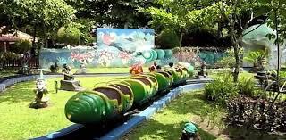 Tempat Bermain Anak Di Jogja Yang Paling Populer Saat Ini Lokasi Kids Fun