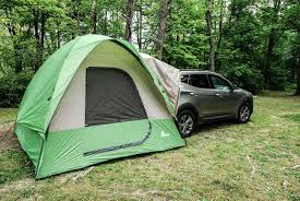 Napier Outdoors All Seasons Backroadz SUV Tent In Green & Tan, 13100 ... 6 Best Truck Bed Tents 2017 Youtube Slide In Pop Up Camper Resource Turn Your Into A Tent For Camping Homestead Guru This Popup Camper Transforms Any Truck Into Tiny Mobile Home In Consider Pop Up Tent Trailer Mpg Question Page 4 Ford F150 Trailer Accsories Jumping Jack Trailers Starling Travel Popup Pickup The Lweight Ptop Revolution Gearjunkie Sumrtime Pinterest Trucks