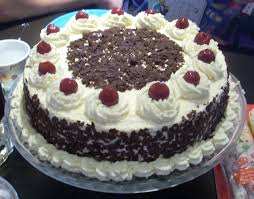 Authentic Black Forest Cake Dr Oetker Recipe The ly Thing To