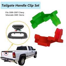 Amazon.com: 1999-2007 Chevy Silverado GMC Sierra Tailgate Handle Rod ... 1968 Chevrolet C10 Tailgate Hot Rod Network Chevyloradoextremeconcepttailgate The Fast Lane Truck 1417 Gm Tailgate Handle Backup Camera Kit Infotainmentcom 1965 Chevy Save Our Oceans Striping Chevy Truck 2006 Silverado Pstriping 1982 Photo 7 Vehicles Pinterest Tailgating 8898 0002 Gmc Ck Pickup Set Of Handles W How To Install Hidden Latches Classic Vintage 1950s 1895300877 2015 Parts Diagram Complete Wiring Diagrams 2014 Z71 1500 Jam Session Image 1963 Pickups And Trucks