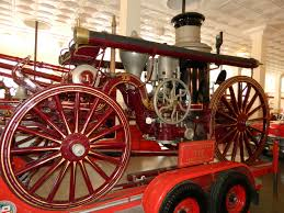 100 Old Fire Trucks Hot Fighting Destinations For Little Fighters