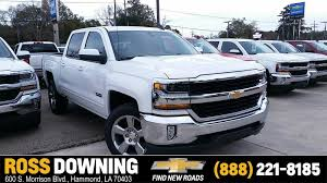 100 Chevy Trucks For Sale In Indiana New 2018 Chevrolet Silverado 1500 In Hammond At Ross Downing Chevrolet